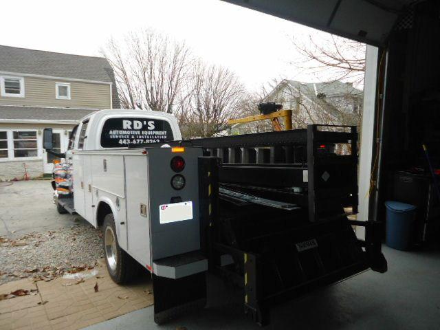 Auto Lift Truck Lift Car Lift Scissor Lift 4 Post Lift