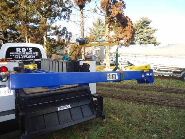 Auto Lift Truck Lift Car Lift Scissor Lift 2 Post Vehicle Lift